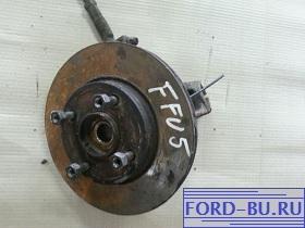поворотный кулак на форд фьюжн.jpg