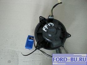 моторчик печки бу на автомобиль Ford Focus 1.jpg