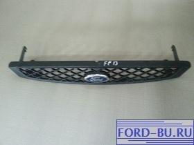 решетка радиаторная для Ford Focus 1.jpg