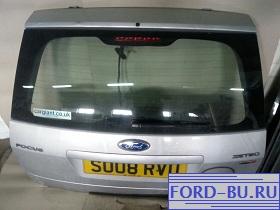 крышка багажника ford focus 2 бу.jpg