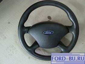 руль бу Ford Focus 1.jpg