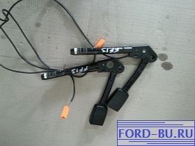 ремни безопасности  бу Ford Focus 1.jpg