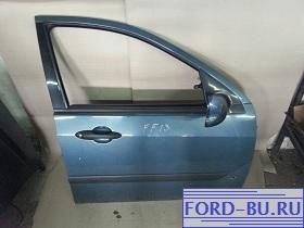дверь водительская бу Ford Focus 1.jpg